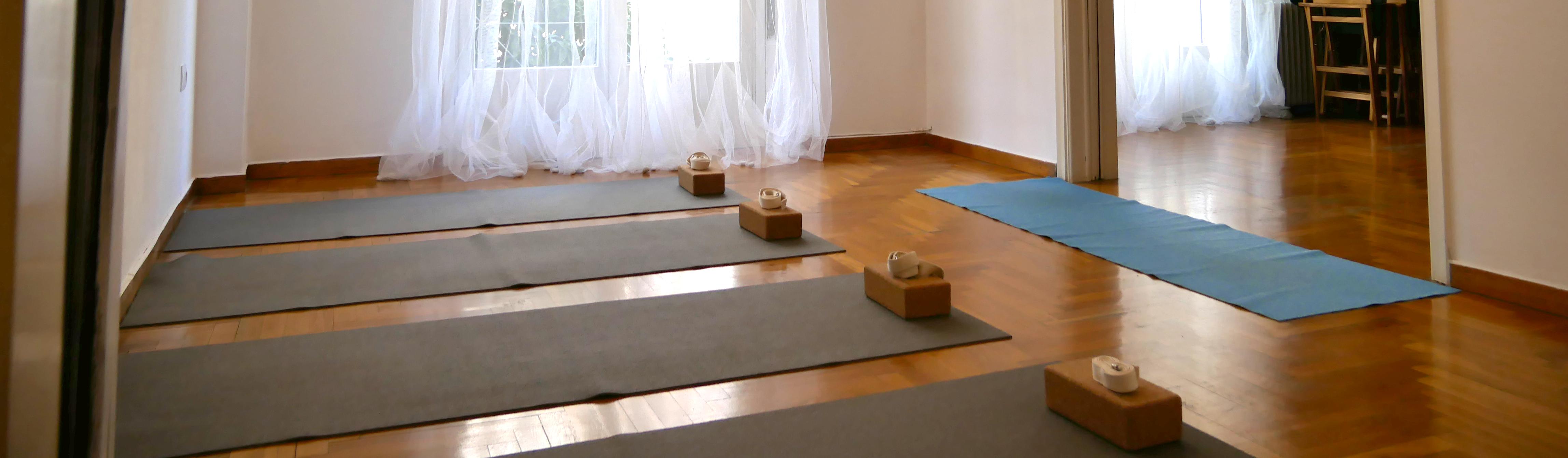Studio kundakunda yoga Athens